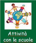 attività con le scuole