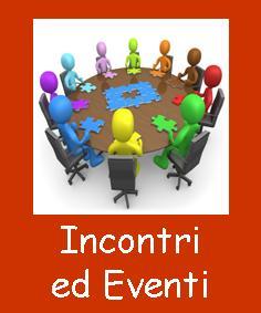 incontri ed eventi
